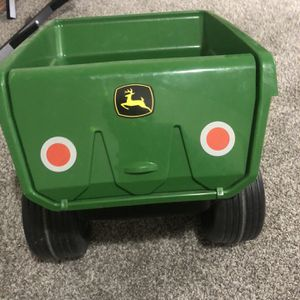 John Deere pull Behind Trailer for Sale in Cottage Grove, MN