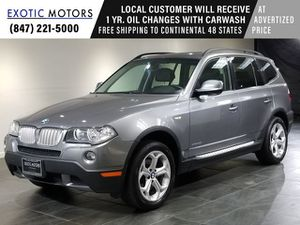 2010 BMW X3 for Sale in Rolling Meadows, IL