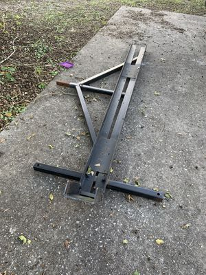Bike rack for Sale in Belleview, FL