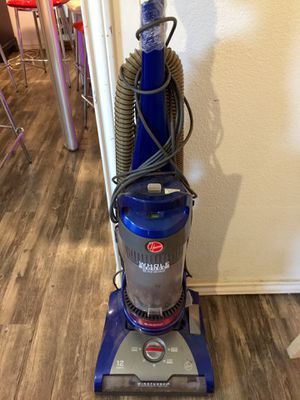 Hoover Whole House Rewind Vacuum for Sale in San Antonio, TX