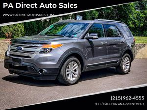 2013 Ford Explorer for Sale in Levittown, PA