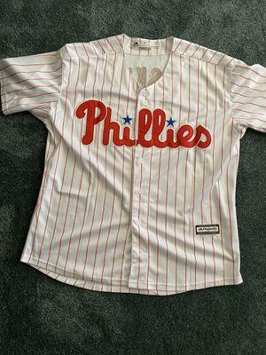 Phillies Rhys Hoskins Jersey XL Brand new for Sale in Phoenix, AZ