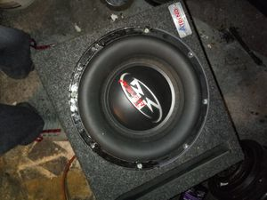 Car audio variety for Sale in Collinsville, IL