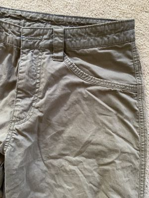 Patagonia men's pants for Sale in Bethesda, MD