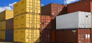 Shipping containers for Sale in West Seneca, NY