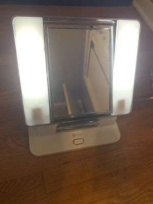 Two Vanity/Makeup Mirrors for sale for Sale in Northbrook, IL