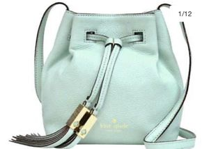 *SOLD, relisting to add shipping option for buyer* Kate Spade Crossbody for Sale in Mercer Island, WA
