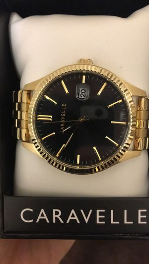 Caravelle watch for Sale in East Wenatchee, WA