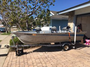 14 ft Valco for Sale in San Diego, CA