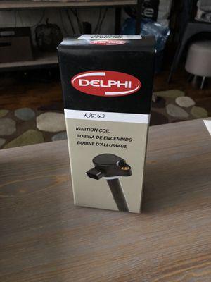 New Delphi Ignition Coil for Sale in Salt Lake City, UT