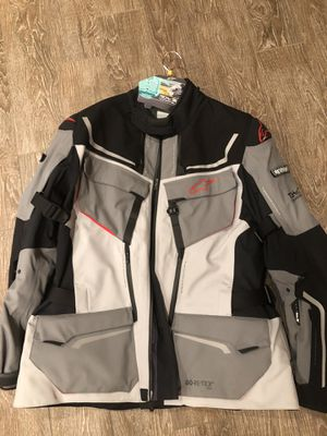 Alpinestars Revenant Jacket (4XL) & Pants (3XL) for Sale in Brentwood, CA