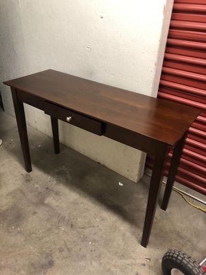 Desk or Consol table for Sale in Las Vegas, NV