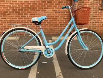 """26"""" Beach Cruiser Bike. All colors available. Brand new. With Basket. Beach Bicycle. for Sale in Los Angeles,  CA"""