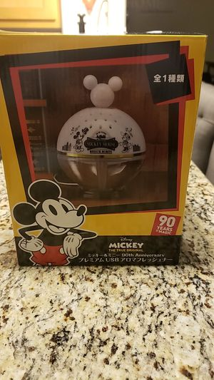 Disney Micky 90th Anniversary Humidifier for Sale in HILLTOP MALL, CA