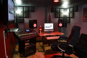 Studio Recording Time $35/hr Including Mix/Master & Engineer for Sale in Riverdale, GA