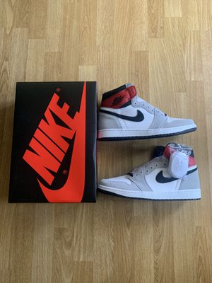 Jordan 1 Smoke Grey Size 12 for Sale in Murrieta, CA