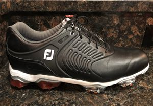 FootJoy Tour-S Golf Shoe Size 9 for Sale in San Jose, CA