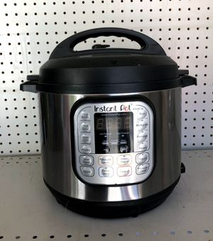 Instant Pot 6qt for Sale in Paramount, CA