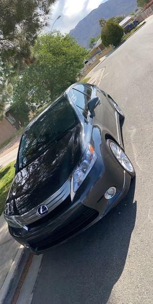 2010 Lexus HS250H premium for Sale in Las Vegas, NV