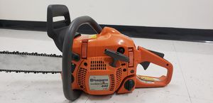 Husqvarna 440 x-torq chainsaw for Sale in Auburn, WA