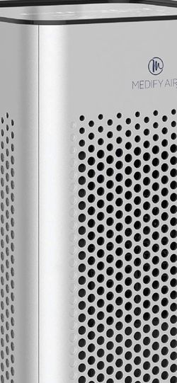 PENDING: Brand New 2021 Unopened Medify Air Purifier for Sale in Seattle,  WA