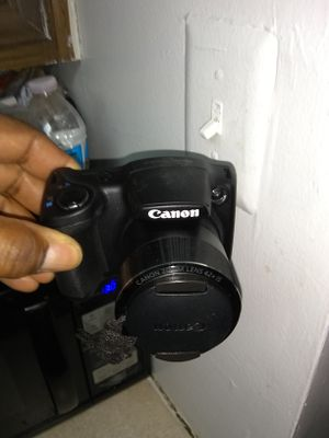 Canon Power Shot SX420IS for Sale in Crofton, MD