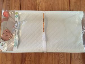 Infant changing table pad for Sale in Long Beach, CA