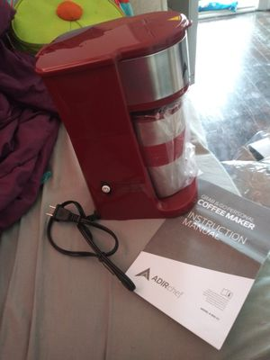 Coffee maker grab & go for Sale in Columbus, OH