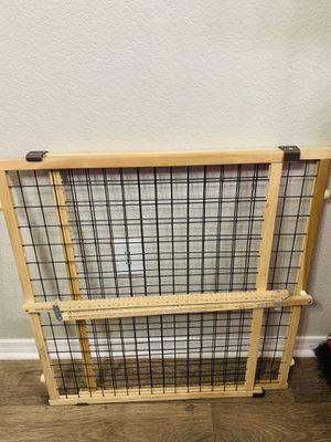 Dog Gate for Sale in Phoenix, AZ