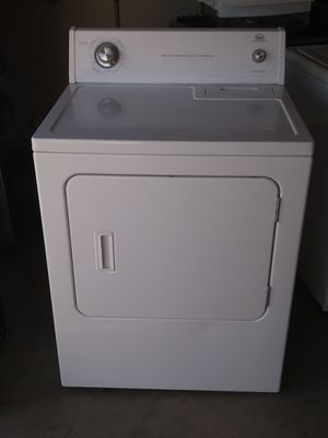 ROPER BY WHIRLPOOL ELECTRIC DRYER for Sale in Las Vegas, NV