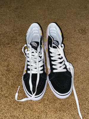 New vans size 8 for Sale in Costa Mesa, CA