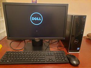 Dell Desktop for Sale in Pumpkin Center, CA
