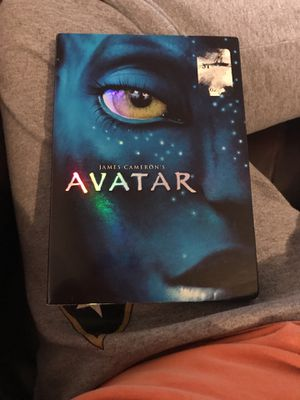 Avatar DVD for Sale in Wichita, KS