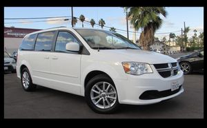 2014 Dodge Grand Caravan for Sale in National City, CA