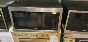 Microwave sale today for Sale in Modesto, CA