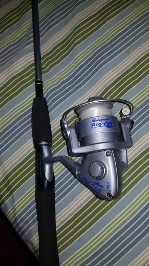 Shakespeare fishing rod. 5 1/2 feet for Sale in Queens, NY