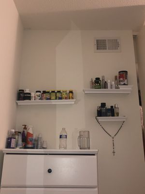 Wall shelves for Sale in Boston, MA