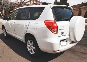 2006 Toyota RAV4 excellent condition for Sale in Akron, OH