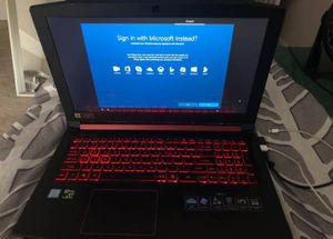 Acer Gaming Laptop free shipping for Sale in Los Angeles, CA