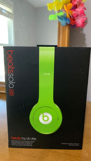 Beats Solo for Sale in Walkertown, NC