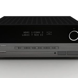 Harman Kardon AVR 154 Audio Receiver 5.1 Dolby for Sale in Livermore, CA