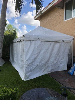 10'X20' Party Tent - Economytent International for Sale in Lauderhill, FL
