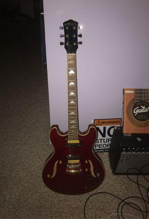 Carlos robelli guitar for Sale in Norridge, IL