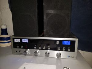 To speaker stereo system for Sale in St. Charles, IL
