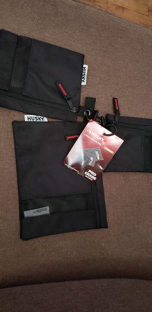 Black pouch organizer for Sale in Lynwood, CA