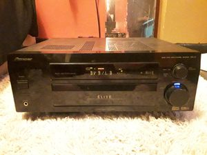 Pioneer VSX-41 Multi-Channel A/V Receiver for Sale in Seattle, WA