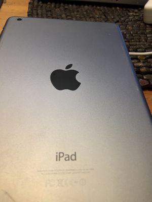 Apple iPad mini 2 (Retina/2nd Gen, Wi-Fi Only) for Sale in Marietta, GA