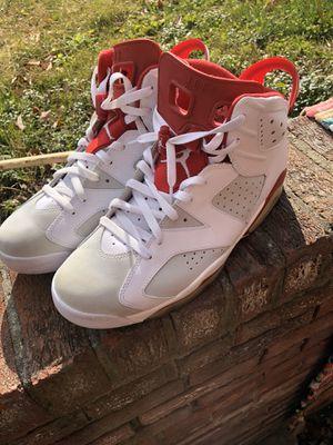Jordan 6s SIZE 12 for Sale in Adelphi, MD