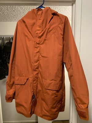 Vintage 90s weather jacket. for Sale in San Marcos, CA