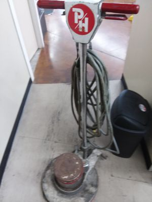 Floor Scrubber Polisher Buffer for Sale in Lynnwood, WA